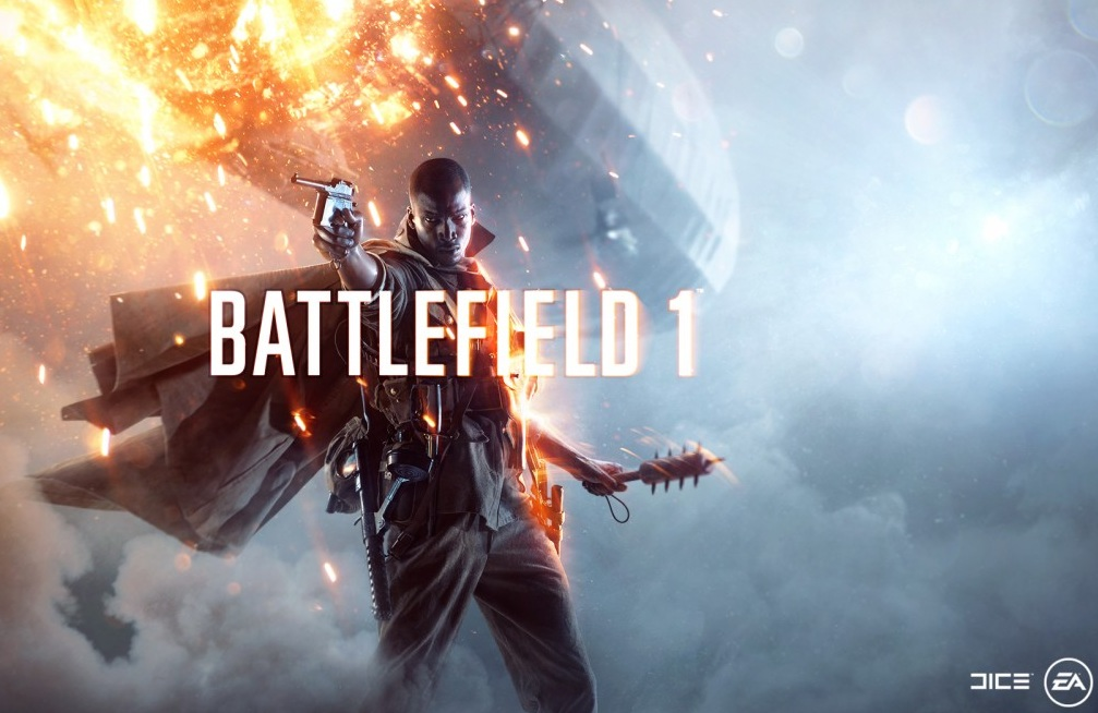 Battlefield 1 Graphics Card for PC