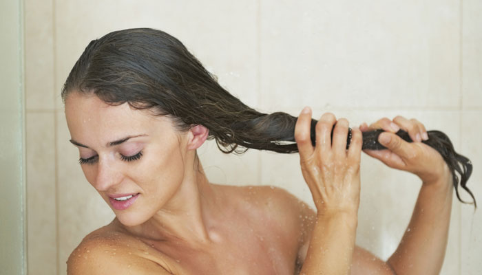 Essential Hair Care Routine and Bathing Products