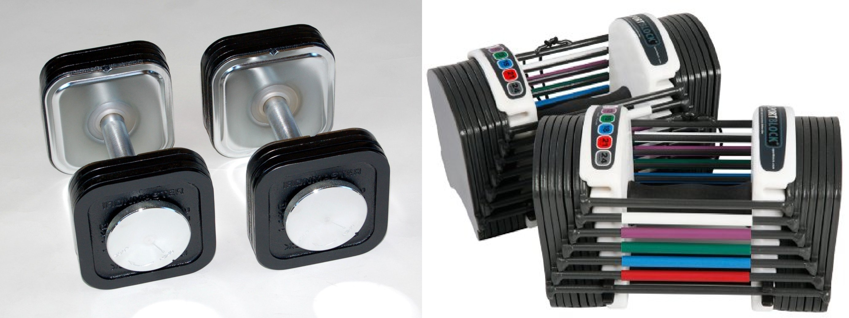 Ironmaster Quick-Lock vs Power Blocks
