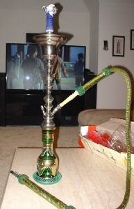 Best Hookah for the Biggest Clouds