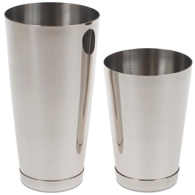 best barware shaker glasses displays examined living
