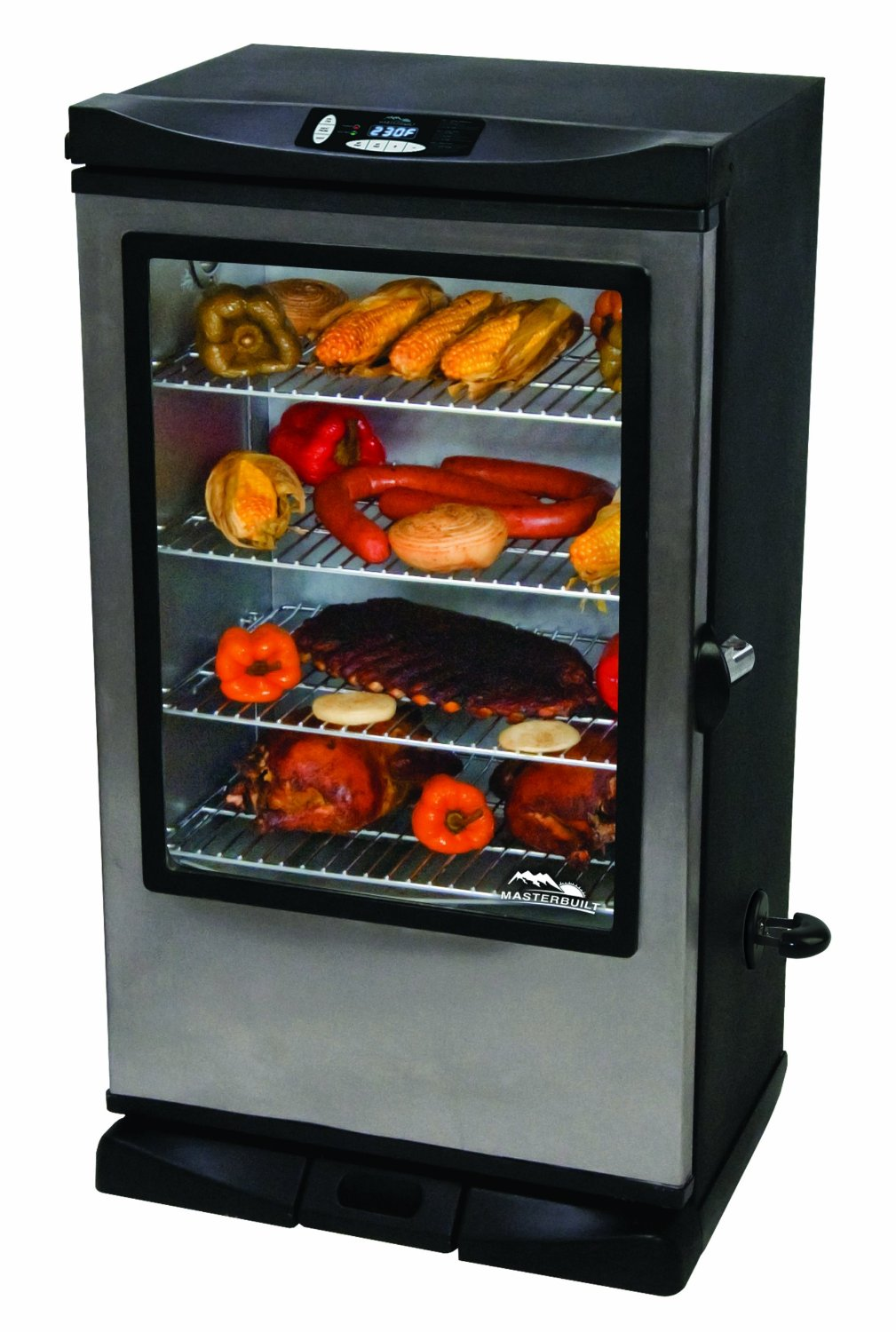 Masterbuilt Electric Smoker 40inch