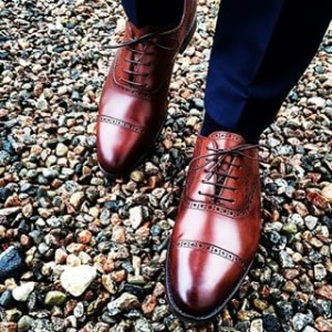 Best Men's Leather Shoes (Fashion, Dress Shoes, Boots)