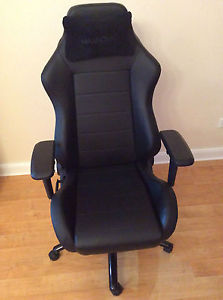 NeedForSeat Maxnomic Pro Chief TBE
