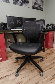 Office Star SPACE Seating Professional AirGrid Chair