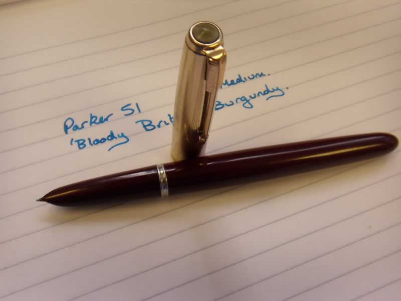 Parker '51' Fountain Pen