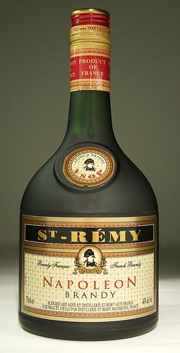 St. Remy VSOP