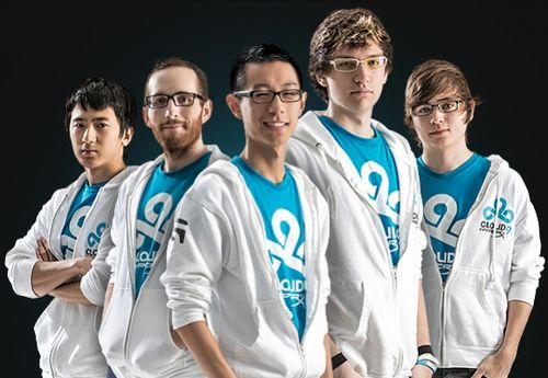 Team Cloud9
