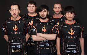 Team Curse
