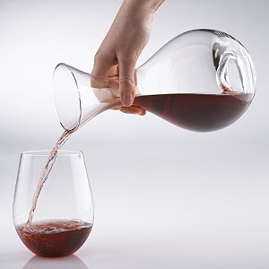 Wine Decanter Oenophilia