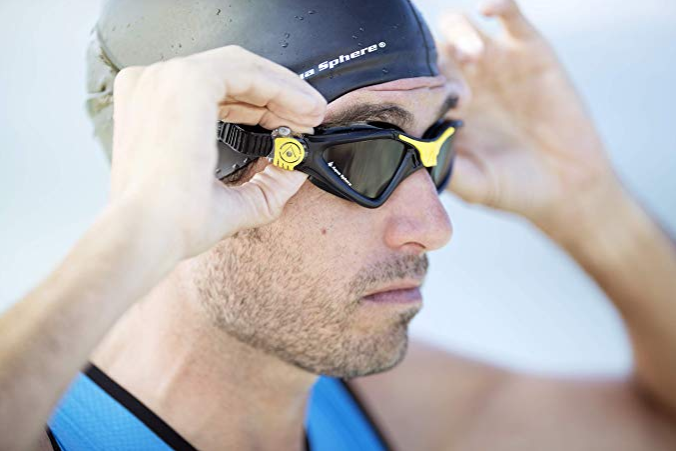 Best Swim Gear: Swimming Earbuds, MP3 Player, Goggles, Apparel