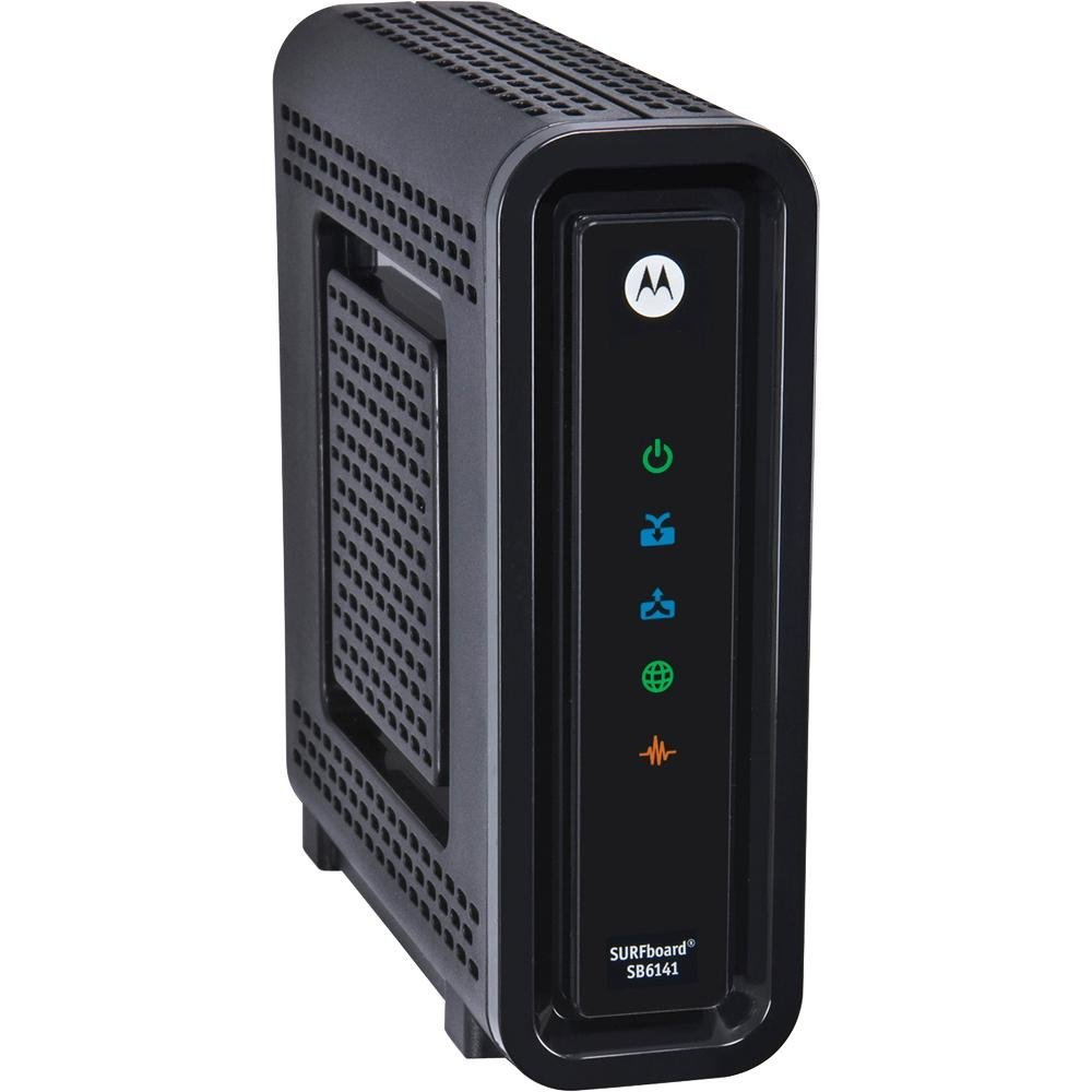 Comcast Compatible Modem Router >> Best Wifi Modem, Router, Gateway for Office or PC Gaming ...